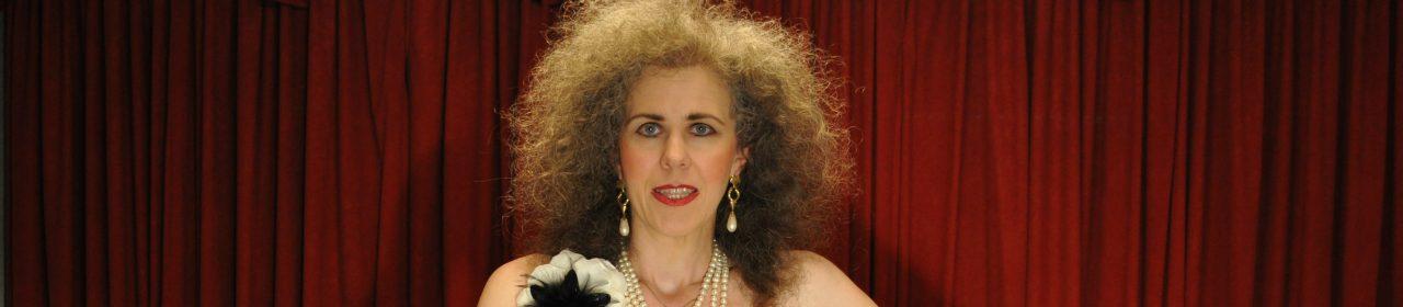 Lucia-Maria Feix – Opernsängerin